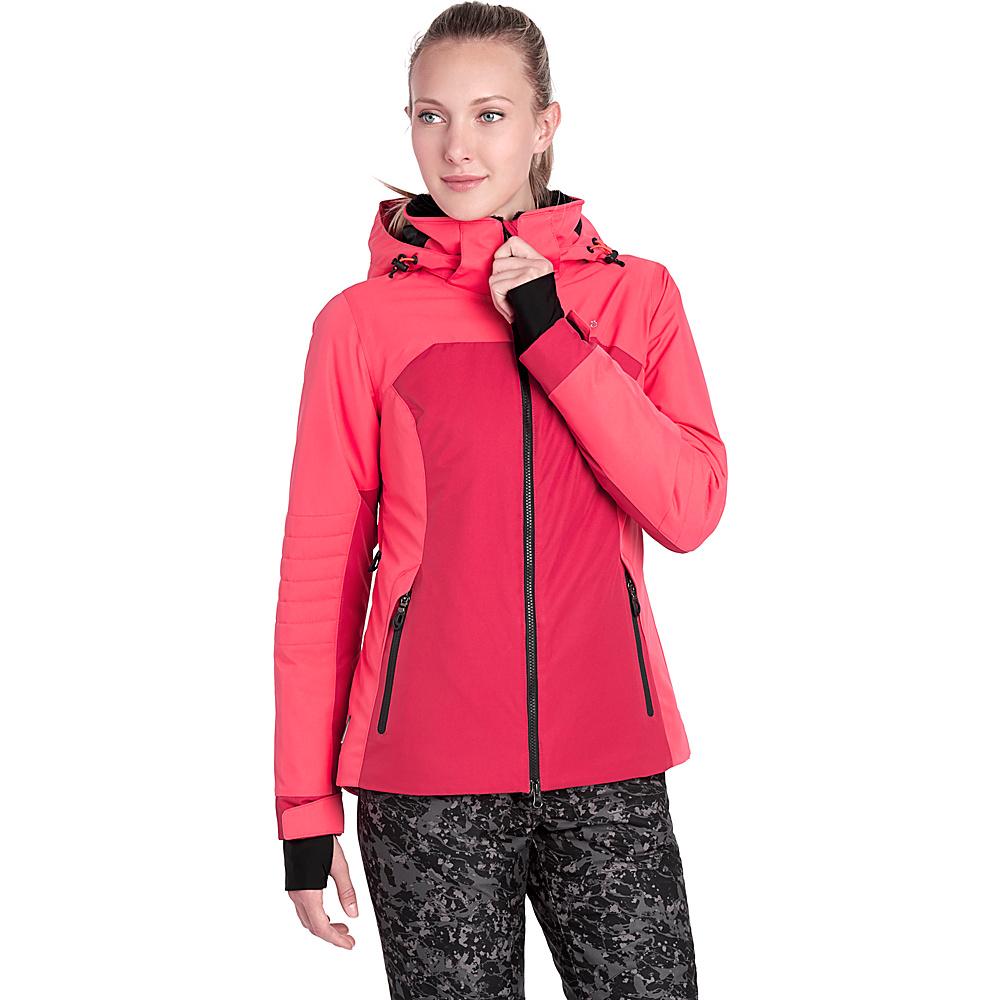 Lole Lea Jacket S - Folly - Lole Womens Apparel - Apparel & Footwear, Women's Apparel