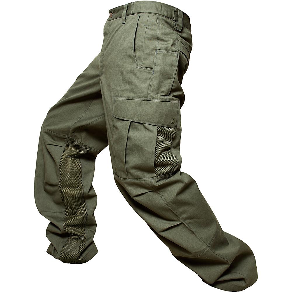 Vertx Phantom Ops Airflow Mens Pant 30 - 32in - Od Green - Vertx Mens Apparel - Apparel & Footwear, Men's Apparel