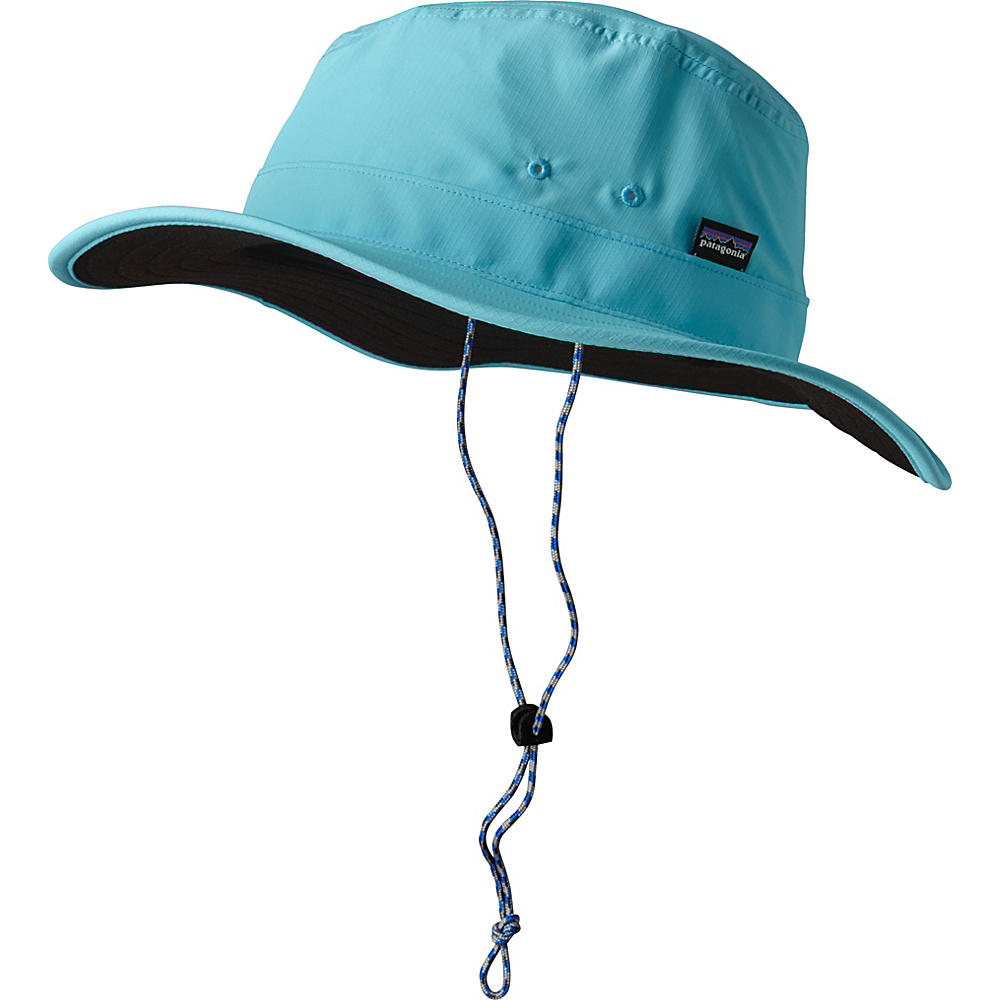 Patagonia Tech Sun Booney S/M - Cuban Blue - Patagonia Hats/Gloves/Scarves - Fashion Accessories, Hats/Gloves/Scarves