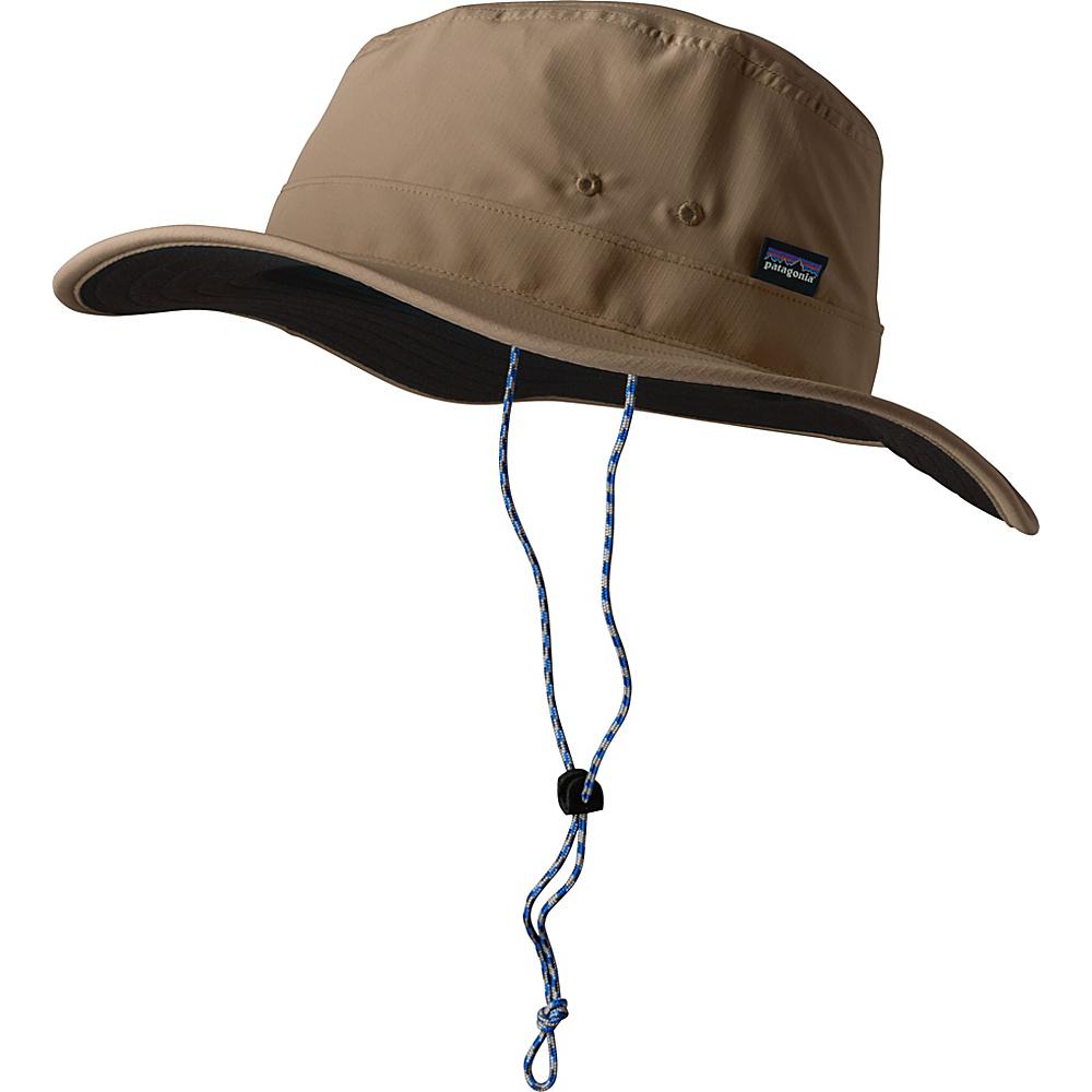 Patagonia Tech Sun Booney L/XL - Mojave Khaki - L/XL - Patagonia Hats/Gloves/Scarves - Fashion Accessories, Hats/Gloves/Scarves