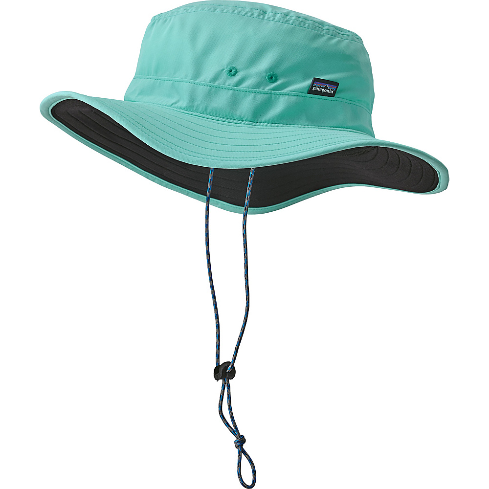 Patagonia Tech Sun Booney S/M - Pelican - Patagonia Hats/Gloves/Scarves - Fashion Accessories, Hats/Gloves/Scarves