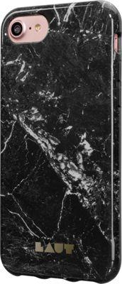 LAUT iPhone 7 Huex Elements Case Marble Black - LAUT Electronic Cases