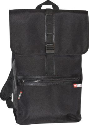 Nidecker Design Capital Collection Backpack Black - Nidecker Design Business & Laptop Backpacks