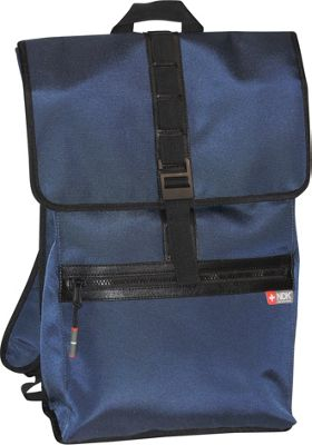 Nidecker Design Capital Collection Backpack Indigo - Nidecker Design Business & Laptop Backpacks