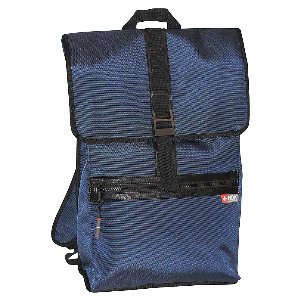Nidecker Design Capital Collection Backpack Indigo Nidecker Design Business Laptop Backpacks