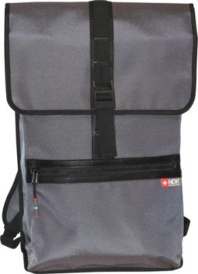 Nidecker Design Capital Collection Backpack Shale - Nidecker Design Business & Laptop Backpacks