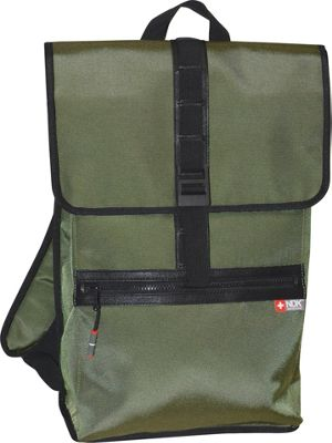 Nidecker Design Capital Collection Backpack Moss - Nidecker Design Business & Laptop Backpacks