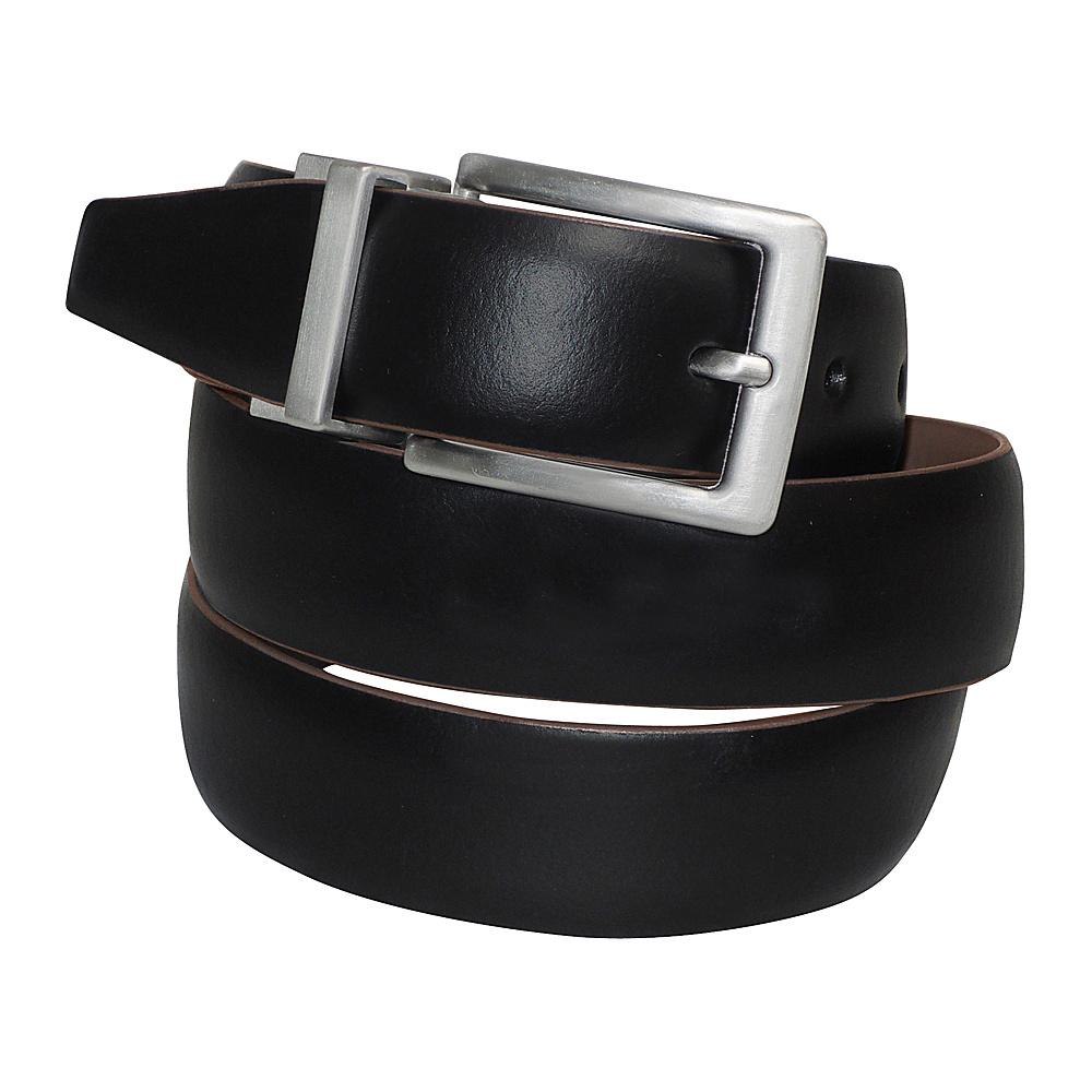 Nidecker Design Cosmopolitan Reversible Belt Coal Nutmeg 42 Nidecker Design Other Fashion Accessories