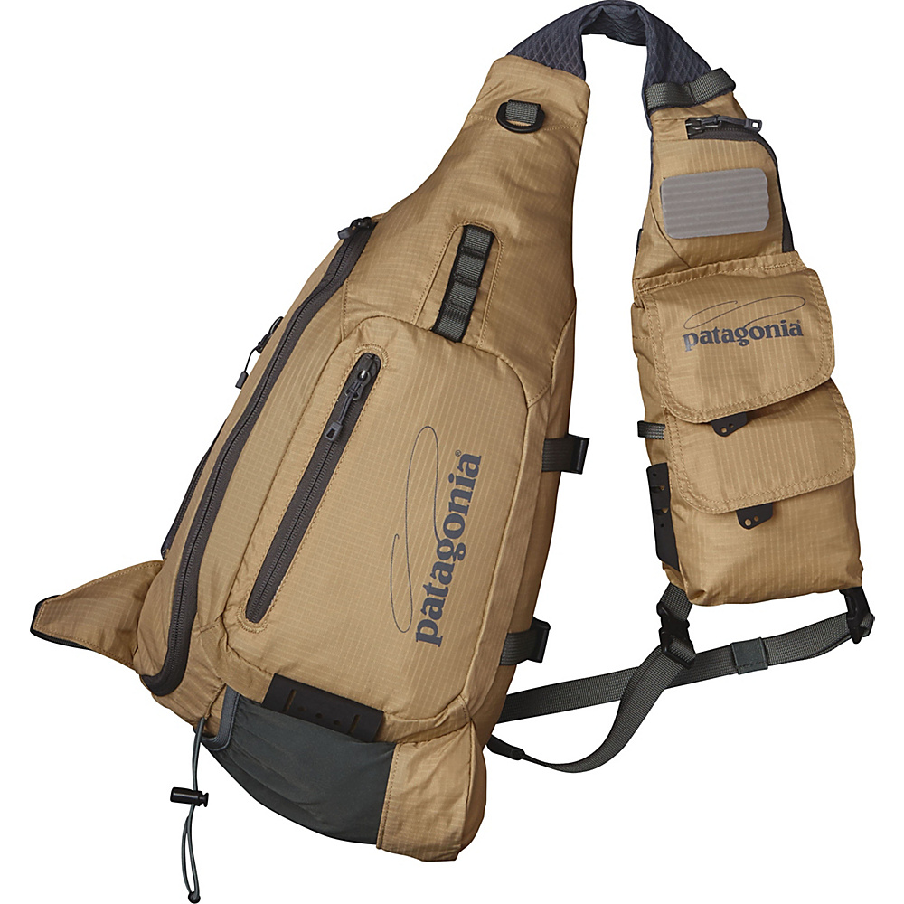 Patagonia Vest Front Sling Rattan - Patagonia Day Hiking Backpacks - Outdoor, Day Hiking Backpacks
