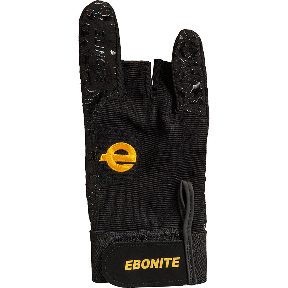 Ebonite React R Glove Left Hand XX Large Ebonite Sports Accessories