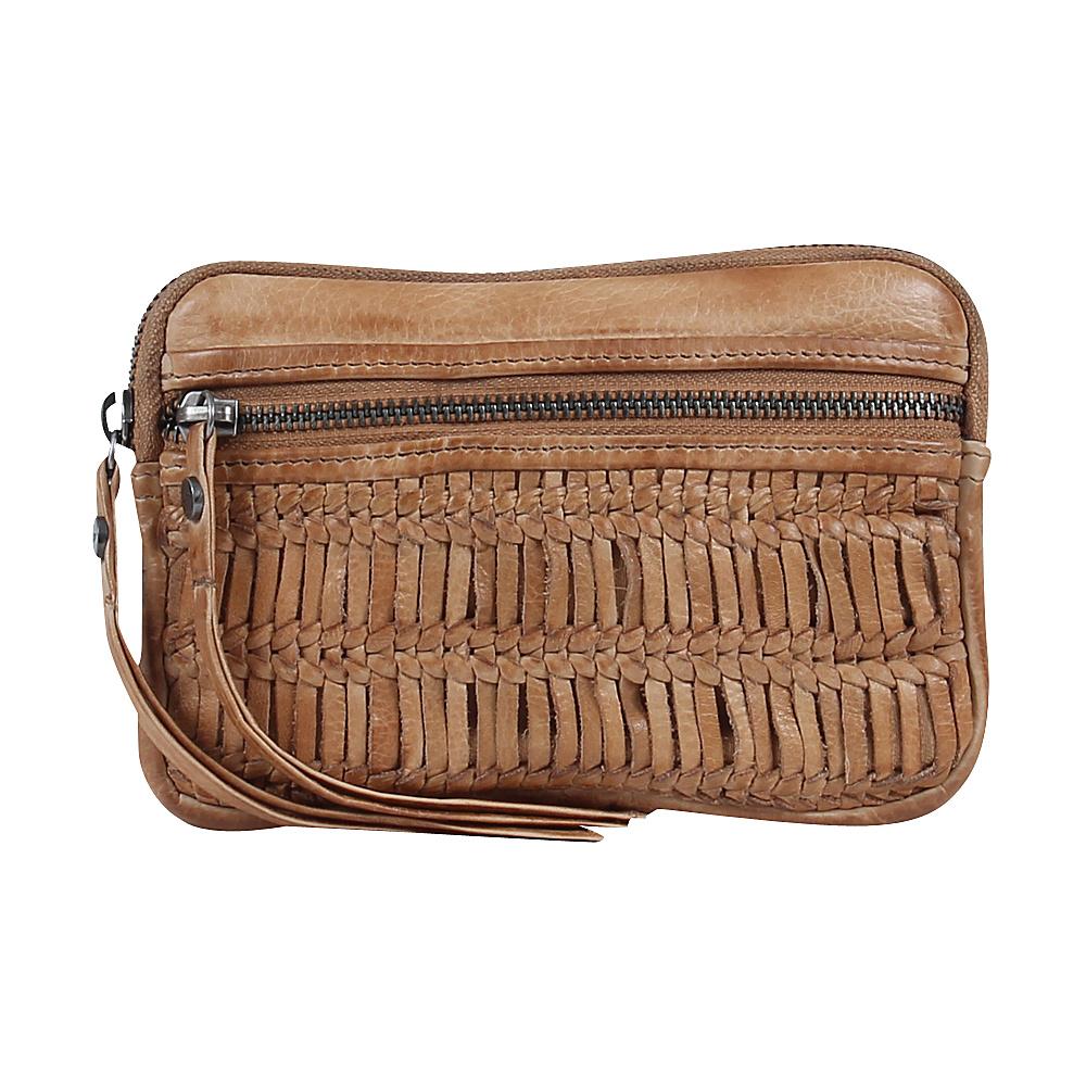 Day Mood Alma Wallet Camel Day Mood Designer Handbags