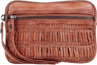 Day & Mood Alma Wallet Peach - Day & Mood Designer Handbags