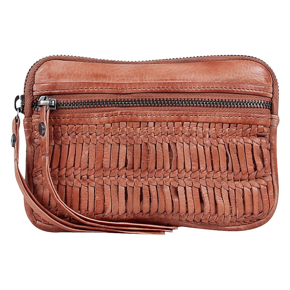 Day Mood Alma Wallet Peach Day Mood Designer Handbags