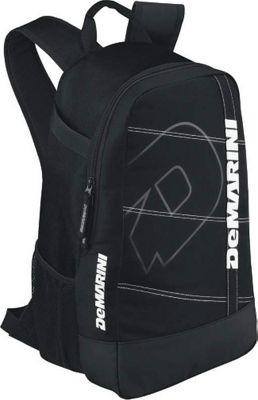 DeMarini DeMarini Uprising Backpack Black - DeMarini Gym Bags