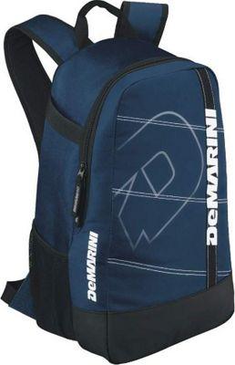 DeMarini DeMarini Uprising Backpack Blue - DeMarini Gym Bags