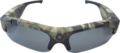Mammoth BB HD Video Sunglasses Camo - Mammoth Eyewear