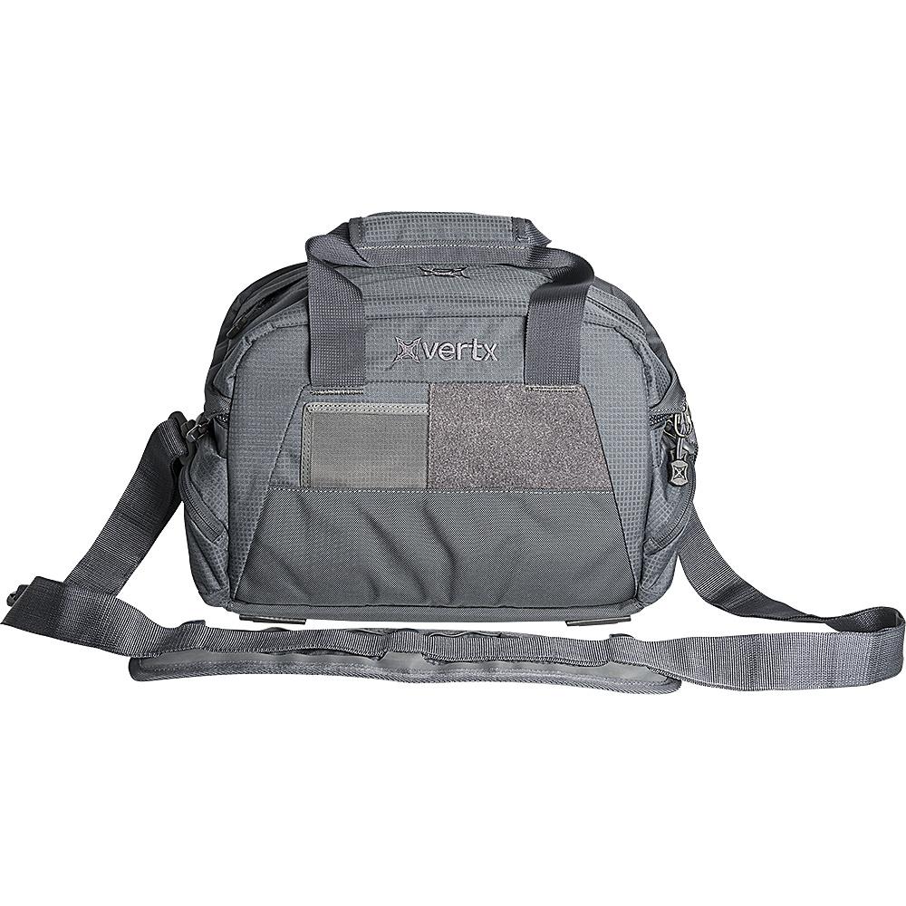 Vertx B-Range Bag Smoke Grey - Vertx Hunting Bags - Sports, Hunting Bags