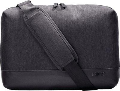 Cocoon 13 inch GRID-IT Uber Case Black - Cocoon Messenger Bags