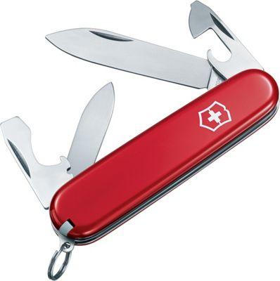 Victorinox Swiss Army Recruit Swiss Army Knife Red - Victorinox Swiss Army Outdoor Accessories 10532989