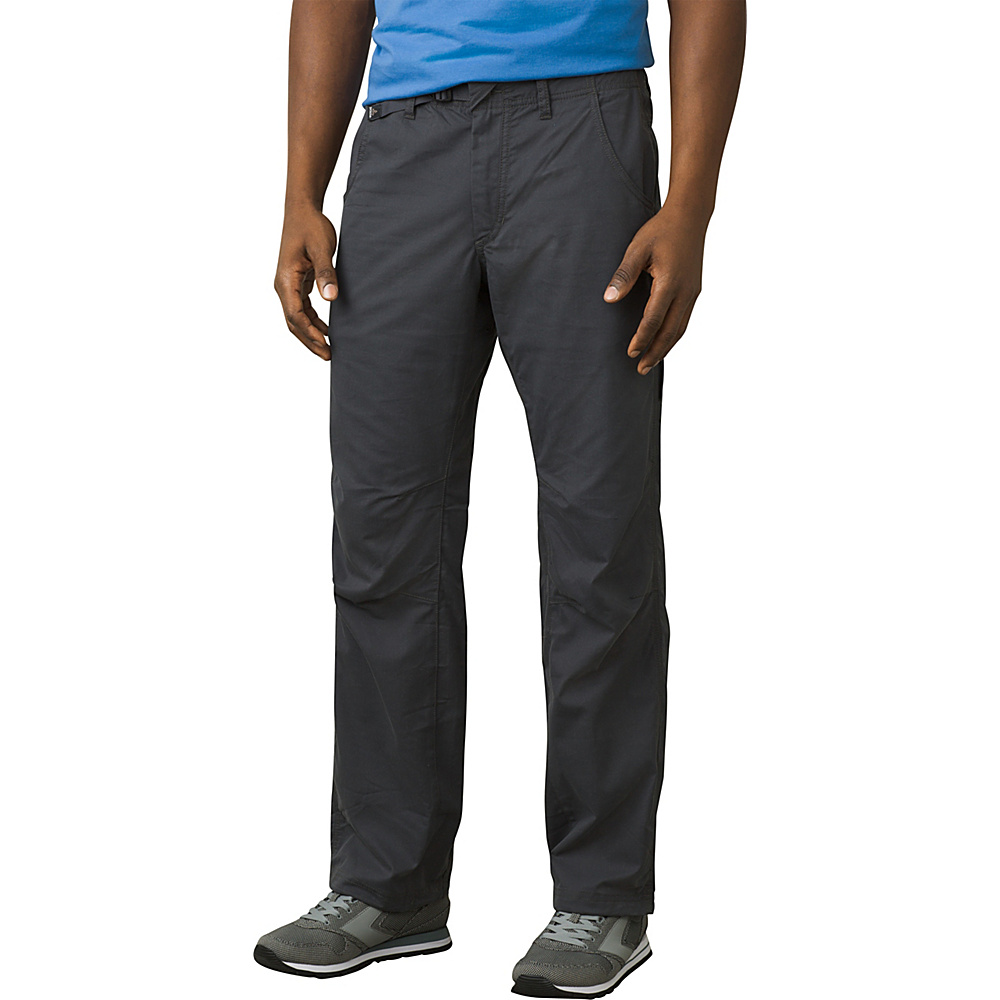 PrAna Ecliptic 2 Pant XS - Coal - PrAna Mens Apparel - Apparel & Footwear, Men's Apparel
