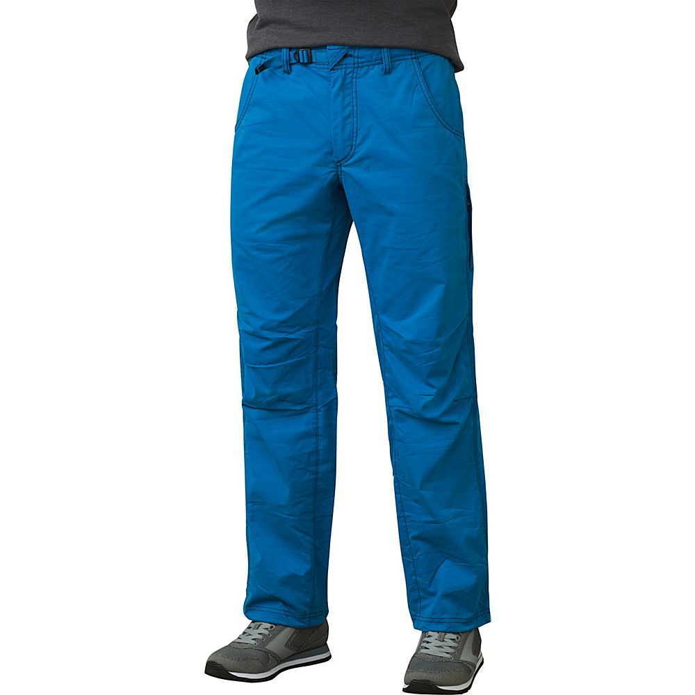 PrAna Ecliptic 2 Pant S - Vortex Blue - PrAna Mens Apparel - Apparel & Footwear, Men's Apparel