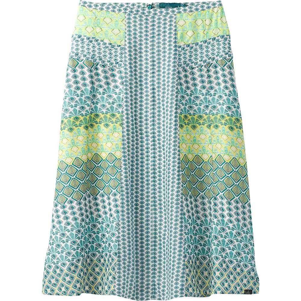 PrAna Isadora Skirt 14 - Dragonfly - PrAna Womens Apparel - Apparel & Footwear, Women's Apparel