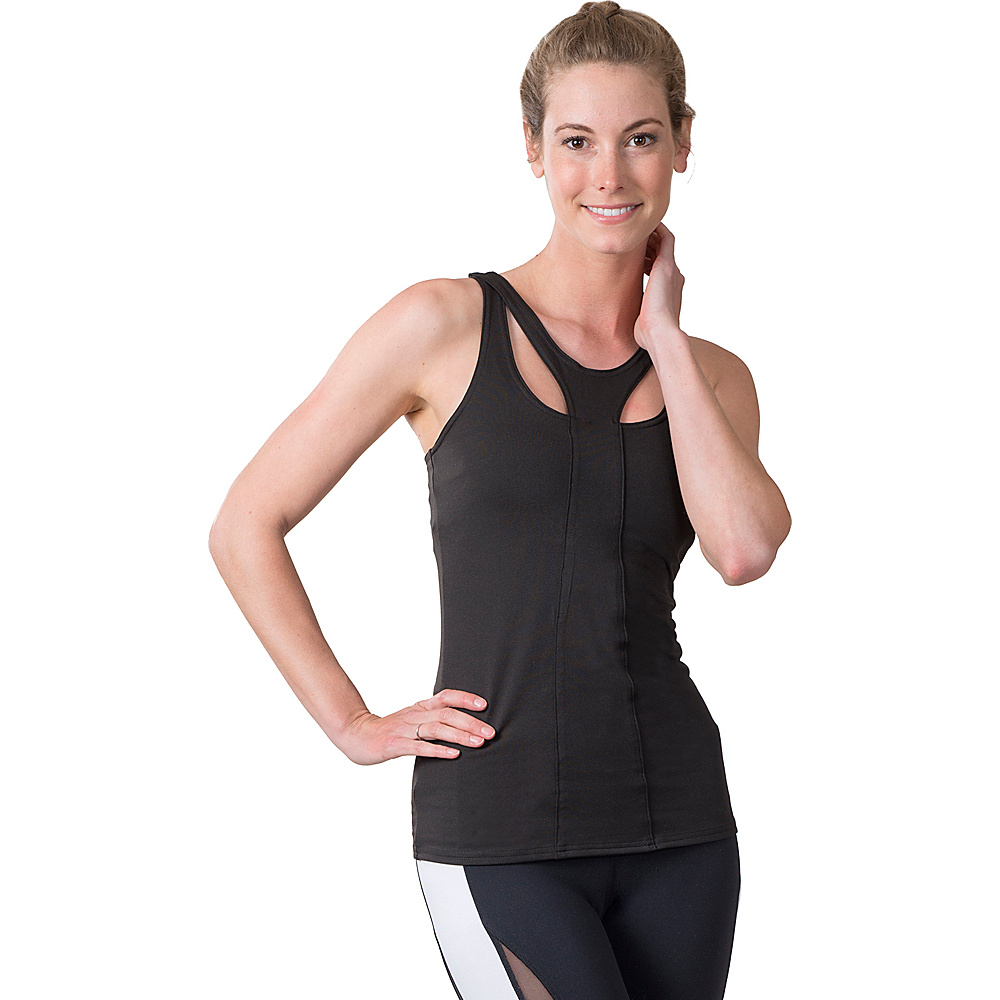 Soybu Warrior Tank XS - Black - Soybu Womens Apparel - Apparel & Footwear, Women's Apparel