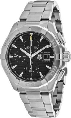 Tag Heuer Watches Tag Heuer Men's Aquaracer Watch Black - Tag Heuer Watches Watches