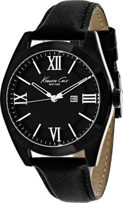 Kenneth Cole Watches Women's Classic Watch Black - Kenneth Cole Watches Watches