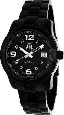 Jivago Watches Women's Infinity Watch Black - Jivago Watches Watches