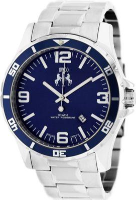 Jivago Watches Men's Ultimate Watch Blue - Jivago Watches Watches