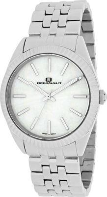 Oceanaut Watches Women's Chique Watch White MOP - Oceanaut Watches Watches