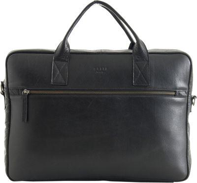 Still Nordic Clean Brief 1 Room Black - Still Nordic Designer Handbags