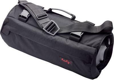 Henty CoPilot Messenger Black - Henty Messenger Bags