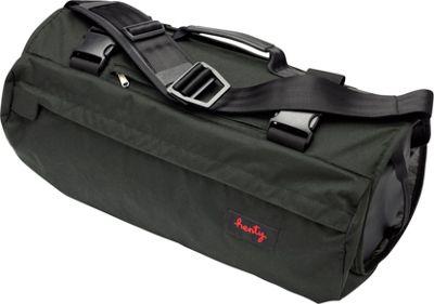 Henty CoPilot Messenger Grey - Henty Messenger Bags
