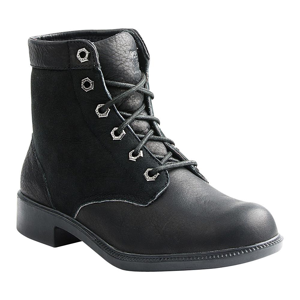 Kodiak Original Shearling Boot 9.5 - Black - Kodiak Womens Footwear - Apparel & Footwear, Women's Footwear