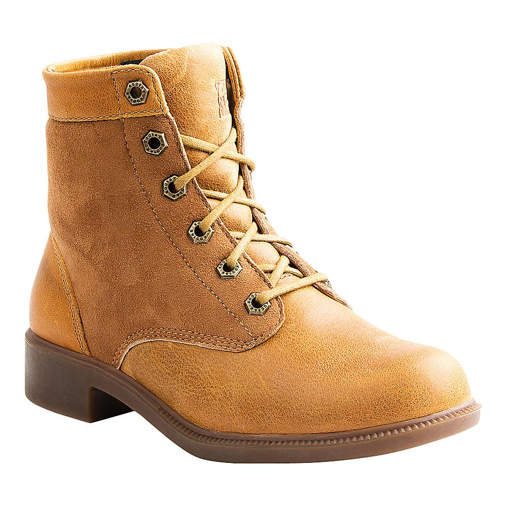 Kodiak Original Shearling Boot 6.5 - Caramel - Kodiak Womens Footwear - Apparel & Footwear, Women's Footwear