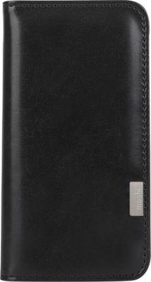 MOSHI Overture iPhone 7 Plus Wallet Phone Case Black - MOSHI Electronic Cases