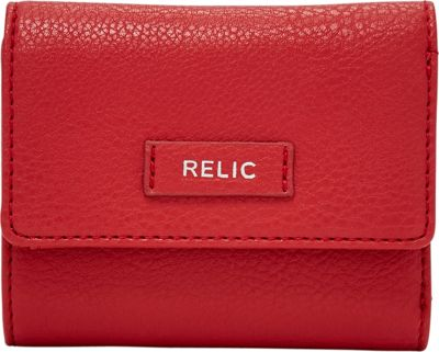 Relic Bryce Trifold Cherry Blossom - Relic Women's Wallets