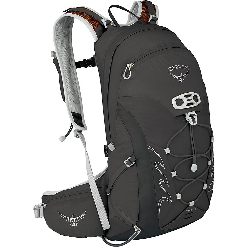 Osprey Talon 11 Hiking Pack Black - S/M - Osprey Day Hiking Backpacks - Outdoor, Day Hiking Backpacks
