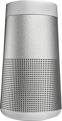 Bose SoundLink Revolve Bluetooth Speaker Lux Gray - Bose Headphones & Speakers