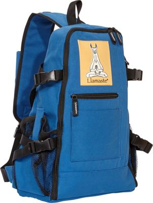 Llamaste Knapsack Riverside - Llamaste Other Sports Bags