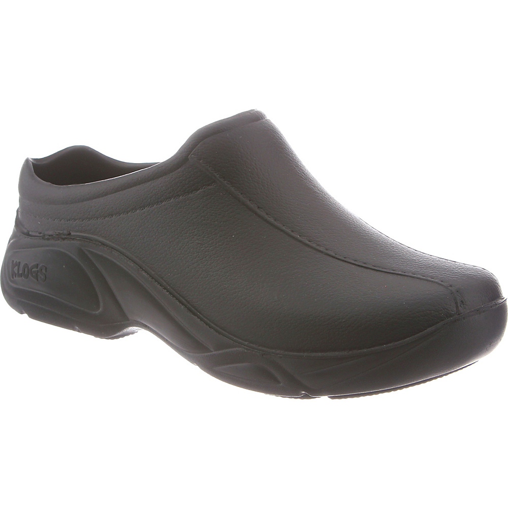 KLOGS Footwear Womens Sedalia 9 - M (Regular/Medium) - Black - KLOGS Footwear Womens Footwear - Apparel & Footwear, Women's Footwear