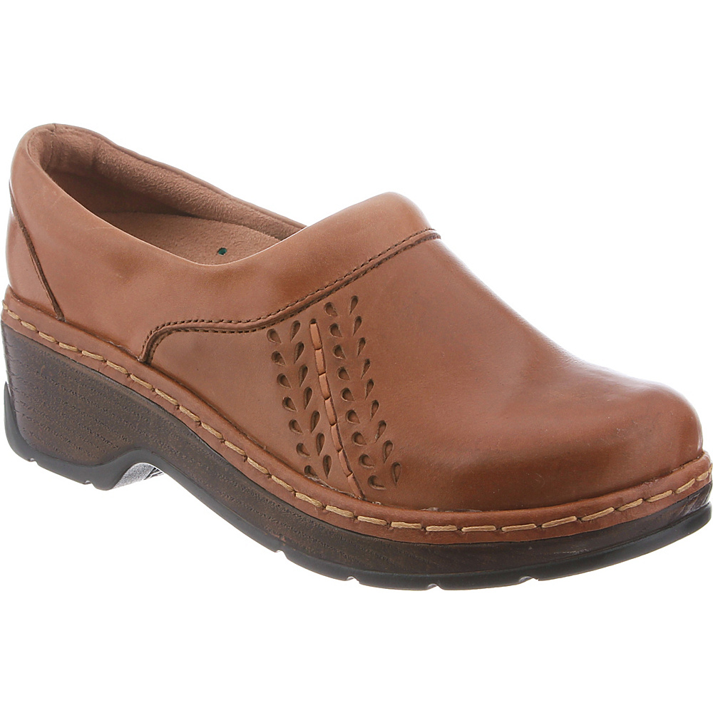 KLOGS Footwear Womens Sydney 8 - M (Regular/Medium) - Driftwood Smooth - KLOGS Footwear Womens Footwear - Apparel & Footwear, Women's Footwear