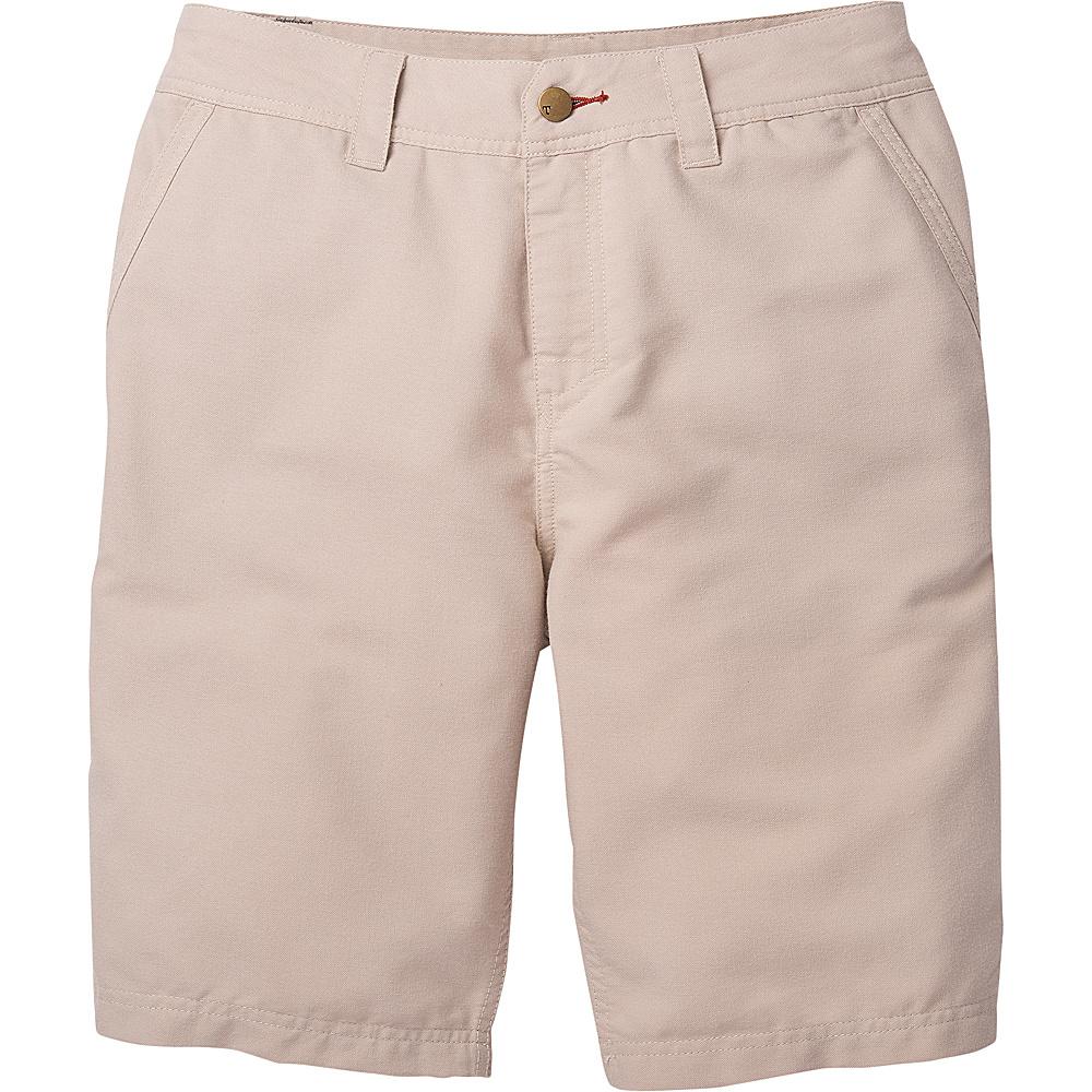 Toad & Co Kerouac Short 30 - Twine - Toad & Co Mens Apparel - Apparel & Footwear, Men's Apparel