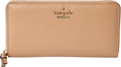 kate spade new york Jackson Street Lacey Wallet Hazel - kate spade new york Designer Ladies Wallets