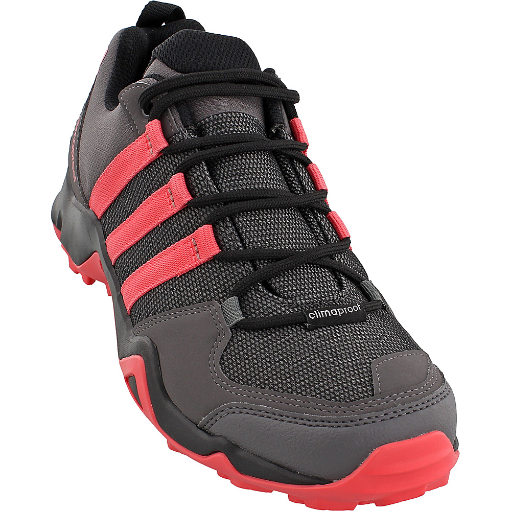 adidas outdoor Womens Ax2 CP Shoe 8 - Vista Grey/Black/Super Blush - adidas outdoor Womens Footwear - Apparel & Footwear, Women's Footwear