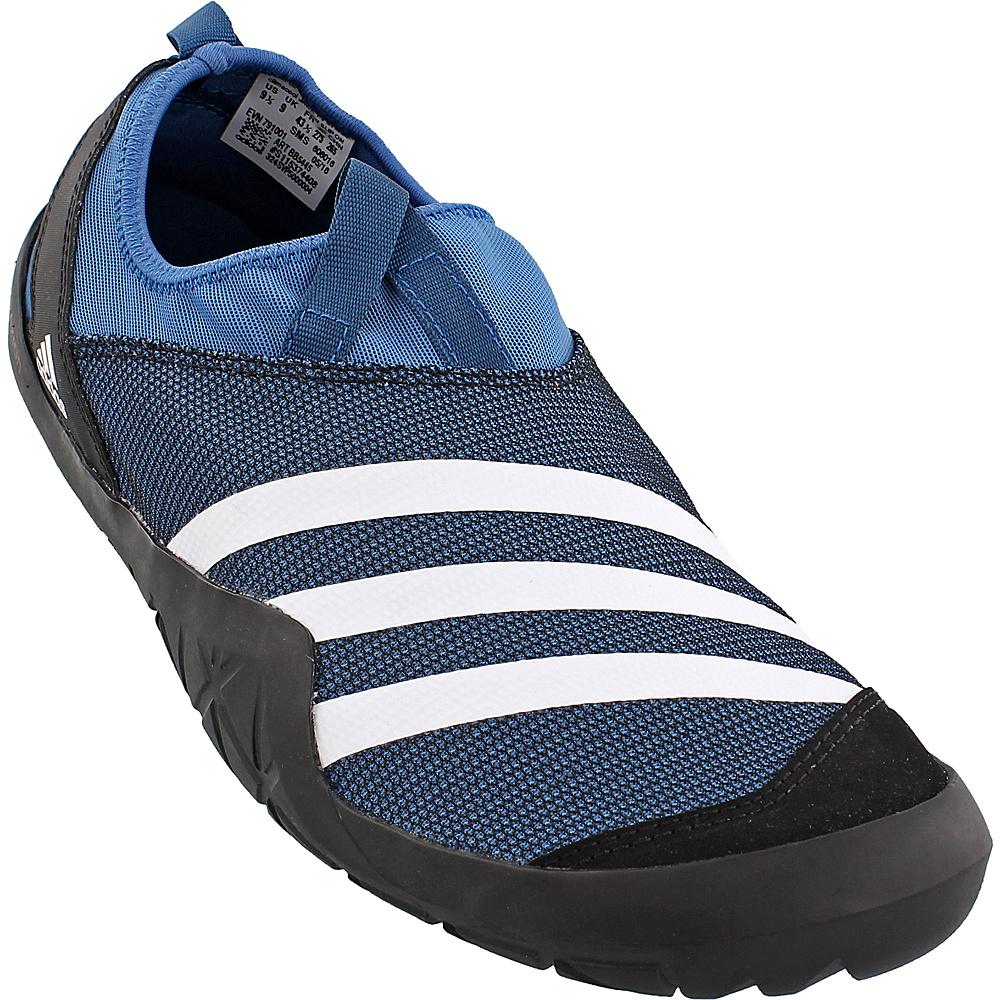 adidas outdoor Mens Climacool Jawpaw Slip On Shoe 6 - Core Blue/White/Black - adidas outdoor Mens Footwear - Apparel & Footwear, Men's Footwear
