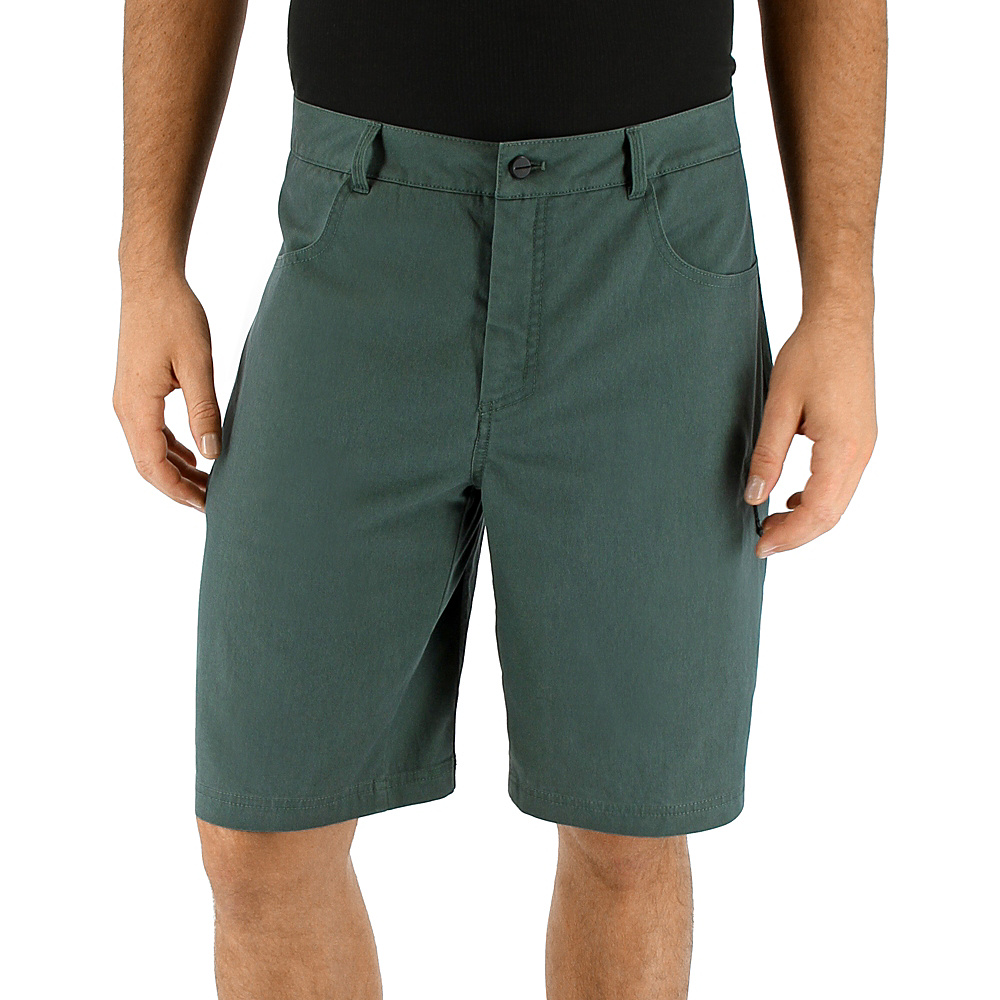 adidas outdoor Mens Felsblock Short 30 - 11in - Utility Ivy - adidas outdoor Mens Apparel - Apparel & Footwear, Men's Apparel