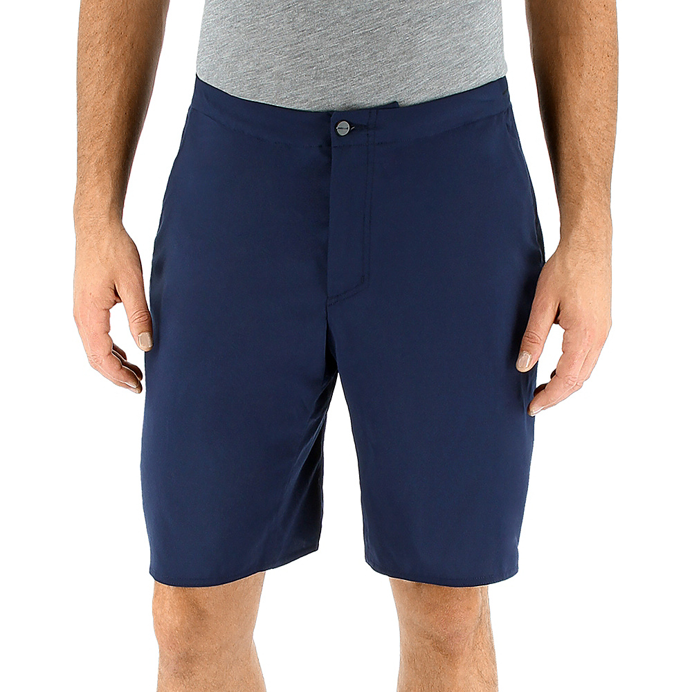 adidas outdoor Mens Climb The City Short 30 - 11in - Col. Navy - adidas outdoor Mens Apparel - Apparel & Footwear, Men's Apparel